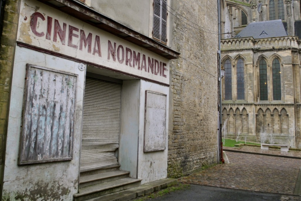 cinema bayeux