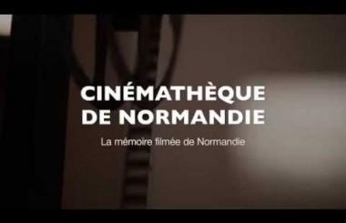La Cinémathèque en 60 secondes