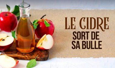 (Français) Nos archives dans le documentaire « Le cidre sort de sa bulle » sur France 5